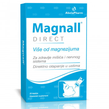 Abela Pharm Magnall direct