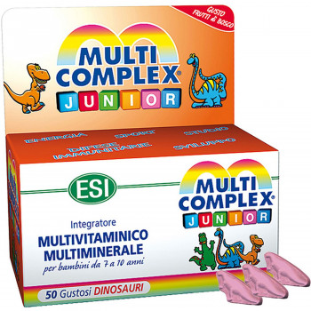 ESI Multicomplex junior 42 oriblete