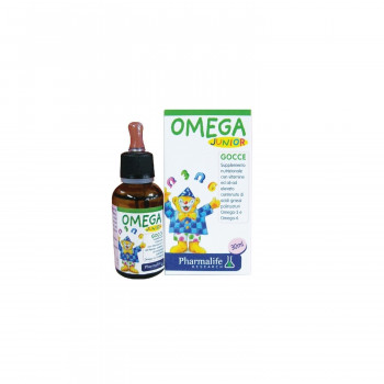 Pharmalife Omega junior kapi 30ml