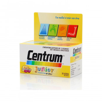 Centrum junior pro tablete a30