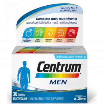Centrum Men tablete a30