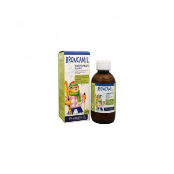 Pharmalife Broncamil eliksir 200ml