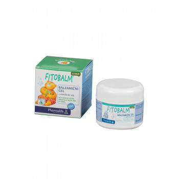 Pharmalife Fitobalm balzam gel 50ml