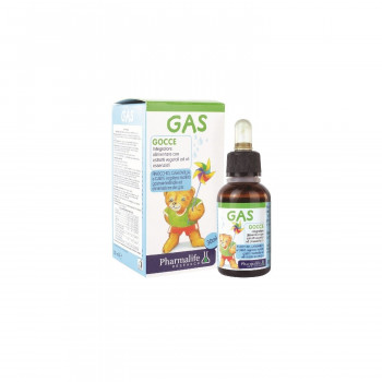 Pharmalife Gas Bimbi rastvor 30ml