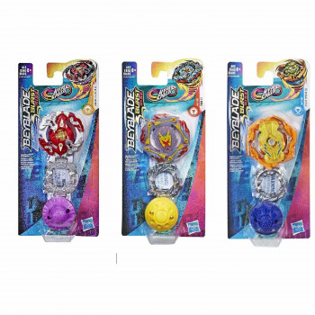Beyblade Hypersphere single pack asst