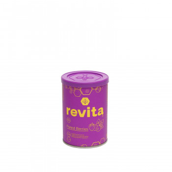 Revita Fe forest berries 250g