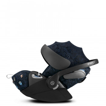 Cybex Cloud Z i-size(45-87 cm)Jewels of Nature DB