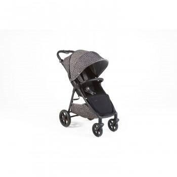 Mast kolica M4 Animalier grey/black
