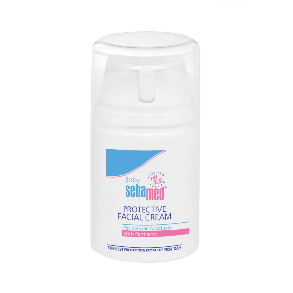 Sebamed baby krema za lice 50ml