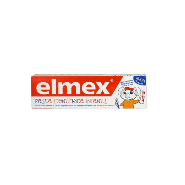 Elmex pasta za zube kids 0-6god 50ml
