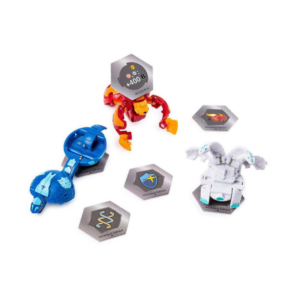 Bakugan Arena Set