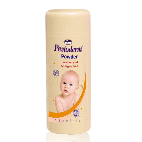 Pavloderm baby puder 90g