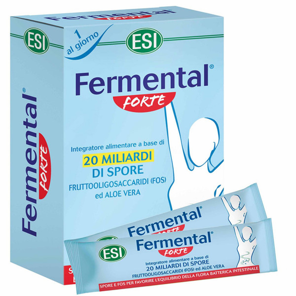 ESI Fermental forte probiotik direct