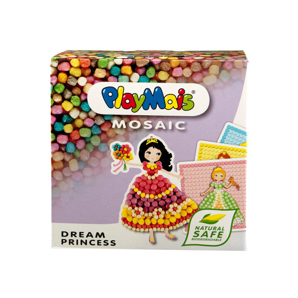 Coolplay PlayMais DREAM MOSAIC Princeza