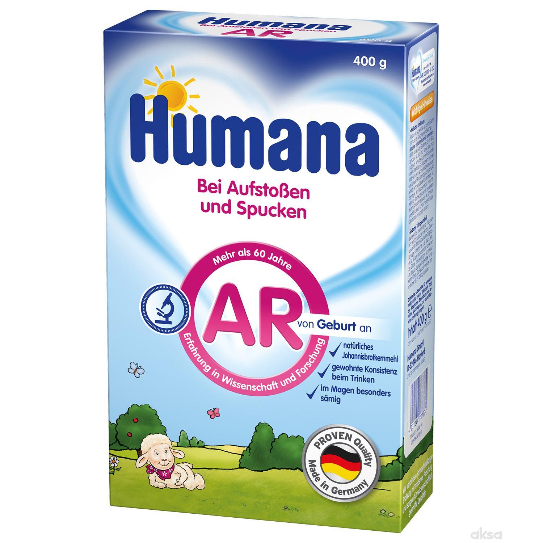 Humana mleko AR 400g, od rođenja,