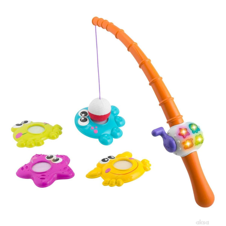 Chicco igračka ostrvo za pecanje