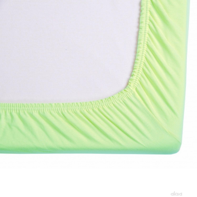 Baby Textil čaršav Z ,sa lastišom,60x120CM