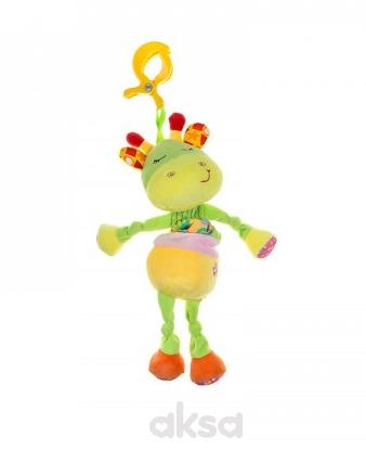 Akuku viseća muzička igračka žirafa