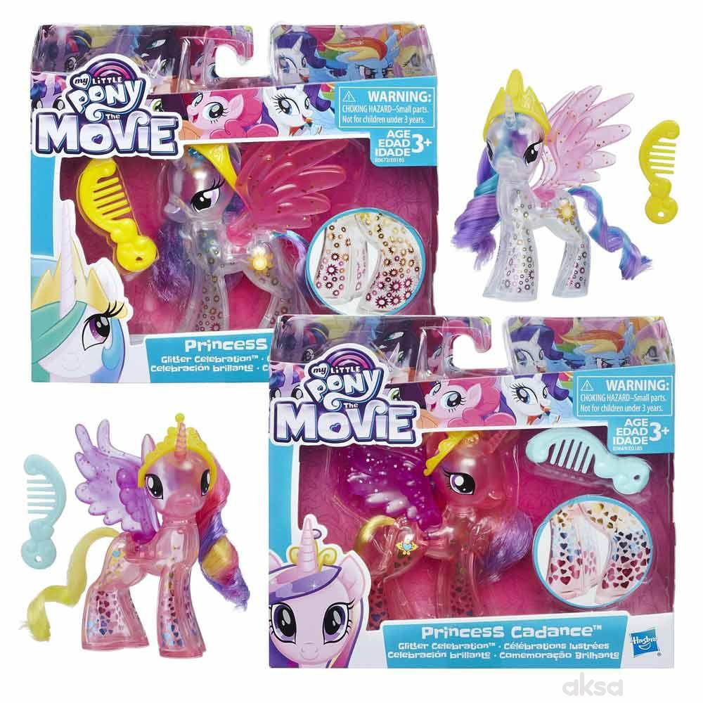 Mlp Movie Glitter Celebration