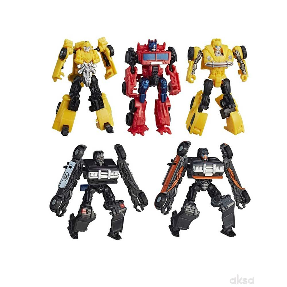 Transformers energon igniters speed figure