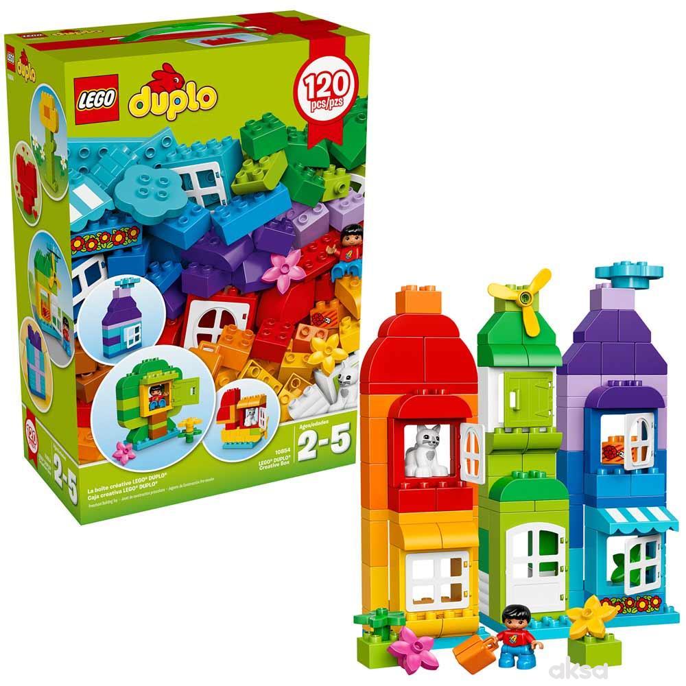 Lego Duplo Creative Box