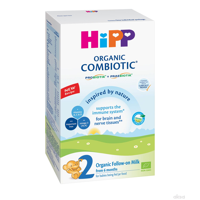 Hipp mleko combiotic 2 300g