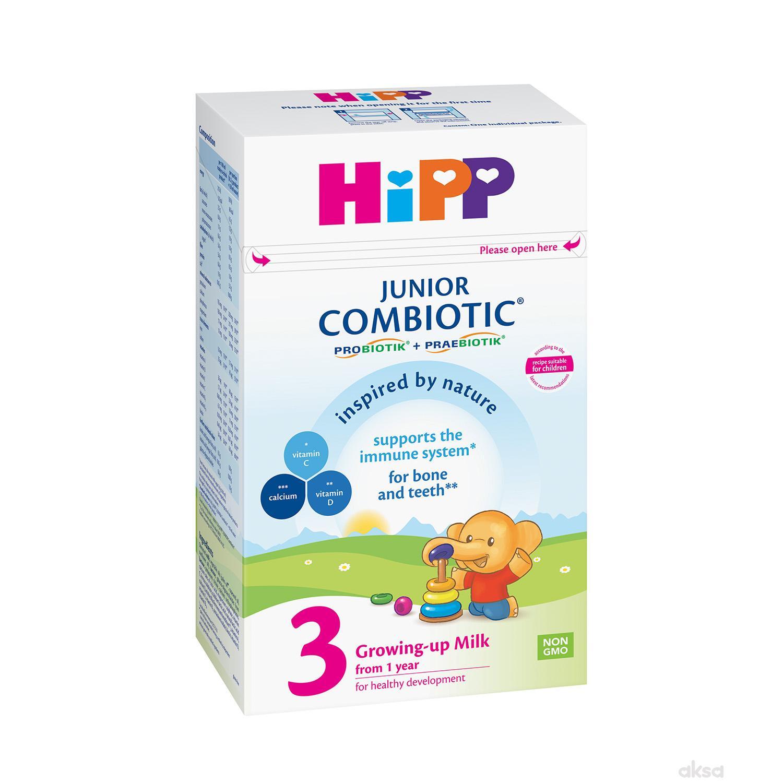 Hipp mleko combiotic 3 500g