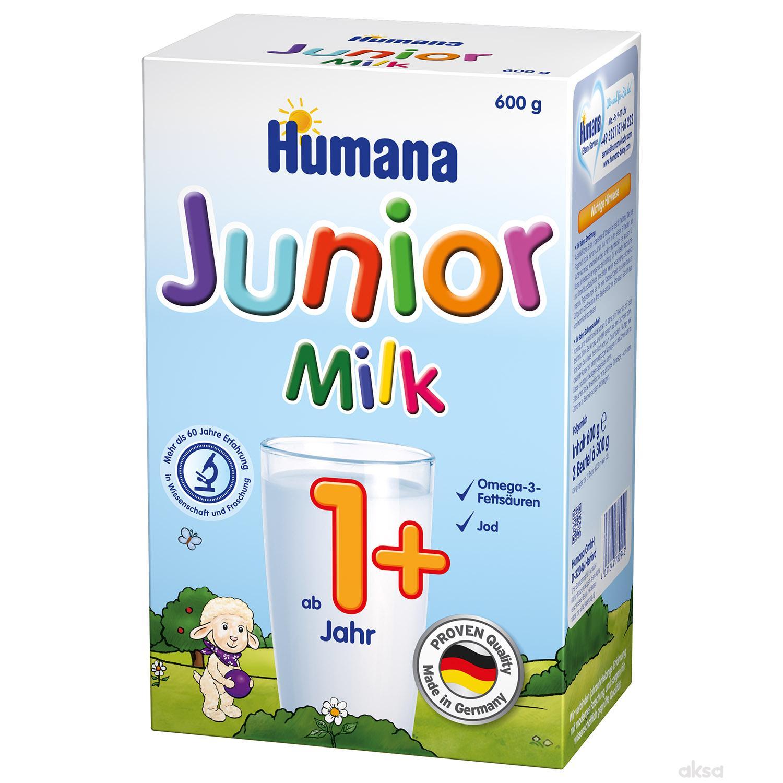 Humana mleko Junior 600g od 12 meseci,