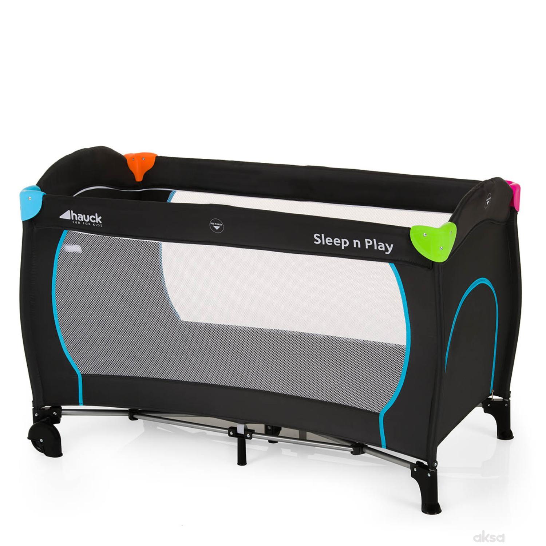 Hauck prenosivi krevetac Sleep n play Center