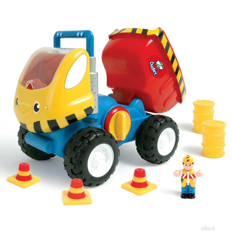 Wow igračka kamion Dudley Dump Truck