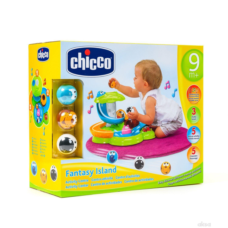 Chicco igračka Ostrvo fantazije