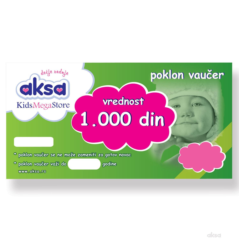 Vaucer 1000