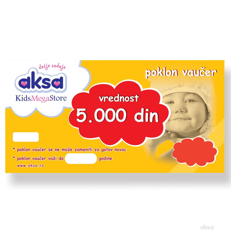 Vaucer 5000
