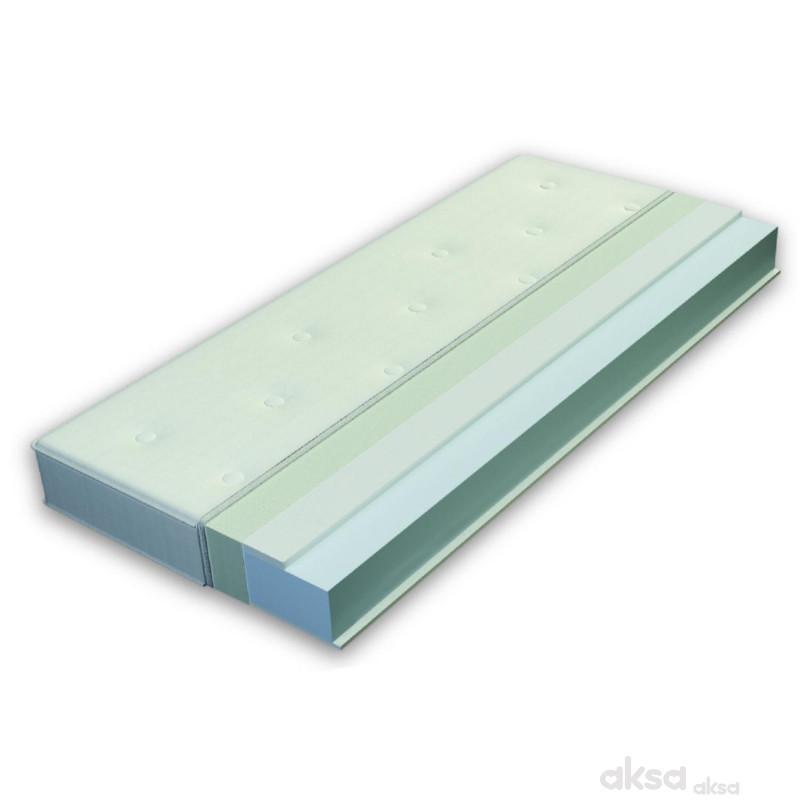 Luka dušek za krevetac 3u1,120*67