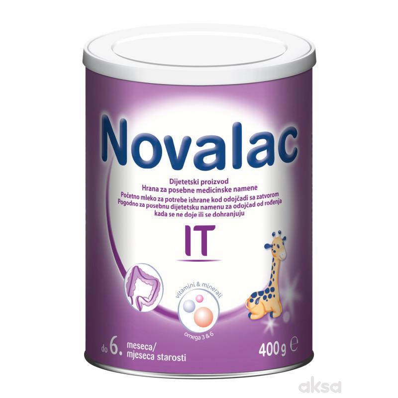 Novalac mleko IT 400g