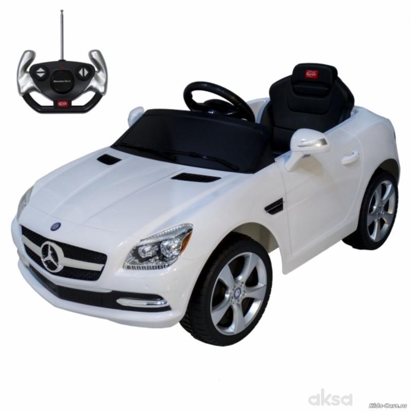 Rastar Mercedes SLK - akumulator RC crv, crn