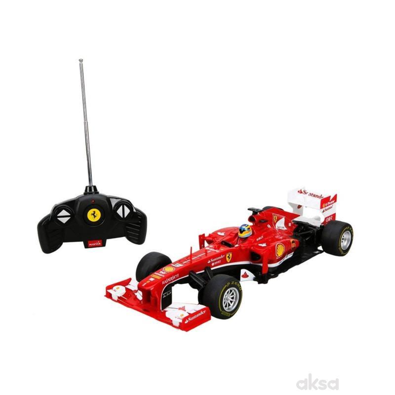 Rastar R/C automobil Ferrari F1 1:18