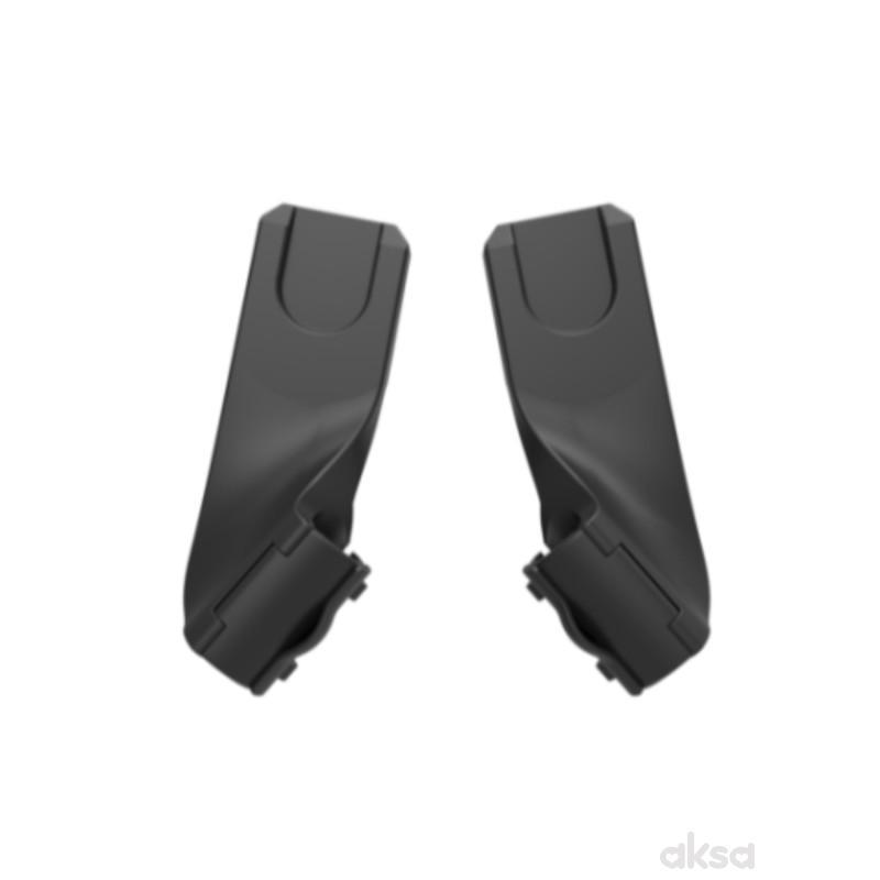 Cybex adapter za kolica Eesy S, crni