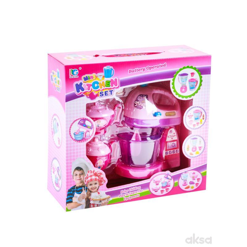 HK Mini igračka kuhinjski elementi