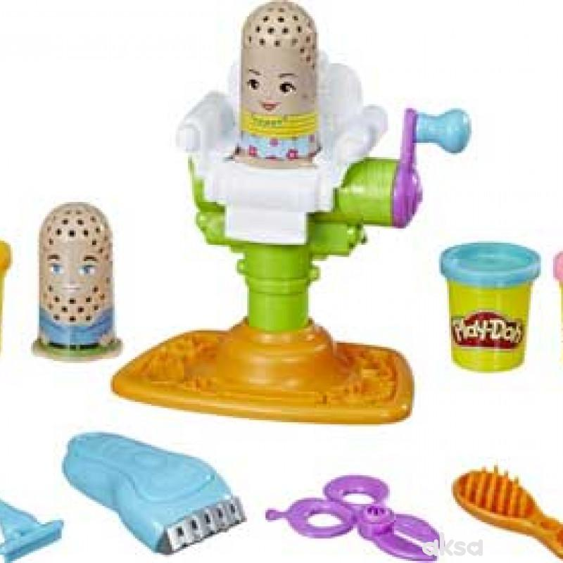 Play-Doh Buz And Cut