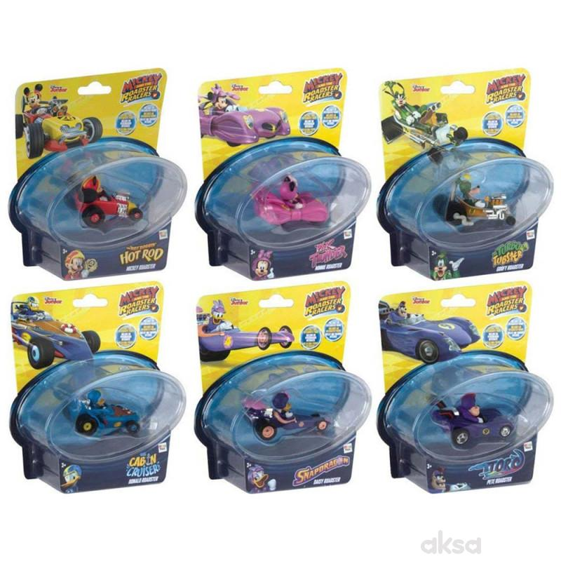 Disney Racers Mini Vozilo