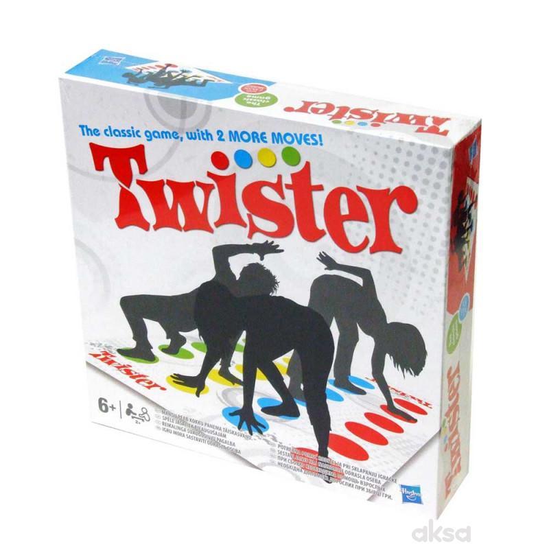 Twister 2 društvena igra