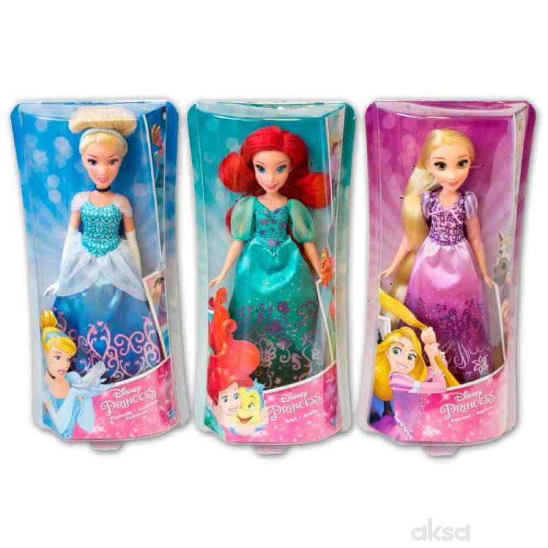 Disney princess fashion lutka classic