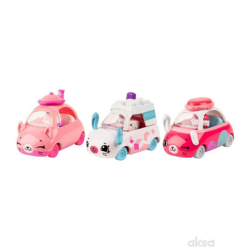 Cutie Car 3 Kom Asst S2