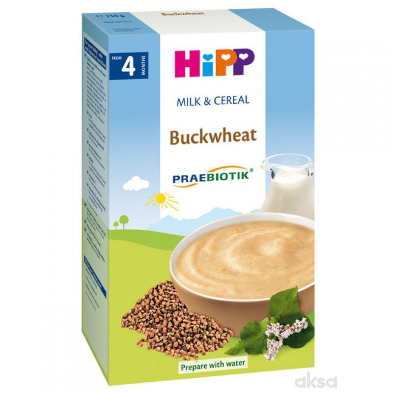 Hipp mlečna instant kaša sa heljdom 250g