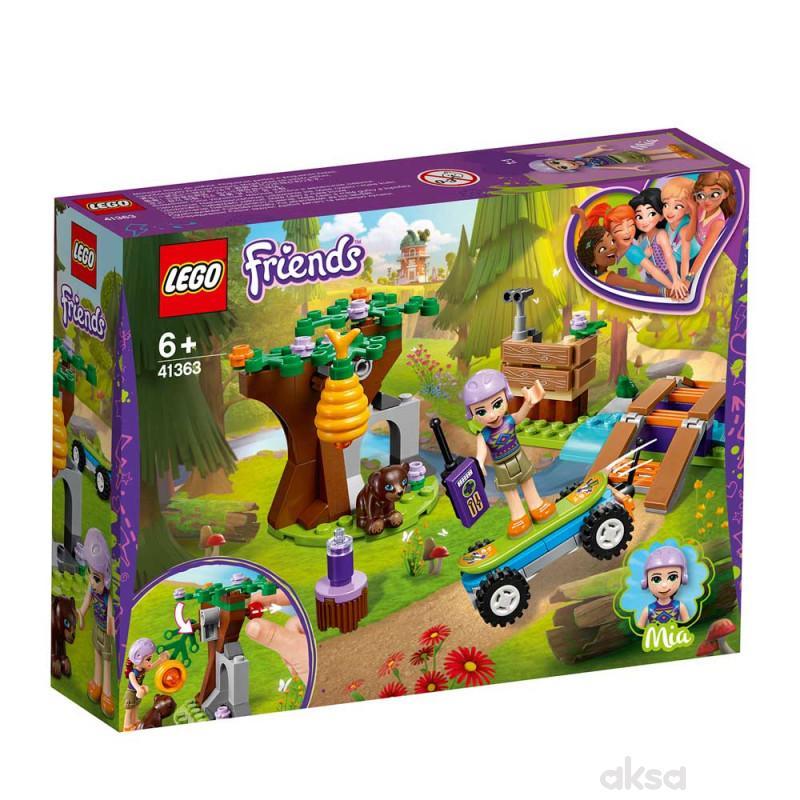 Lego Friends Mia