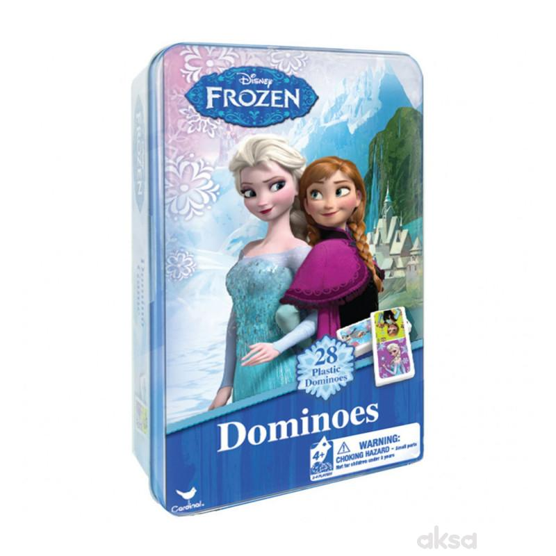 Frozen domine