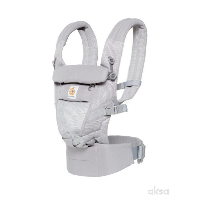 Ergobaby kengur nosiljka Adapt,Cool Air Pearl Grey
