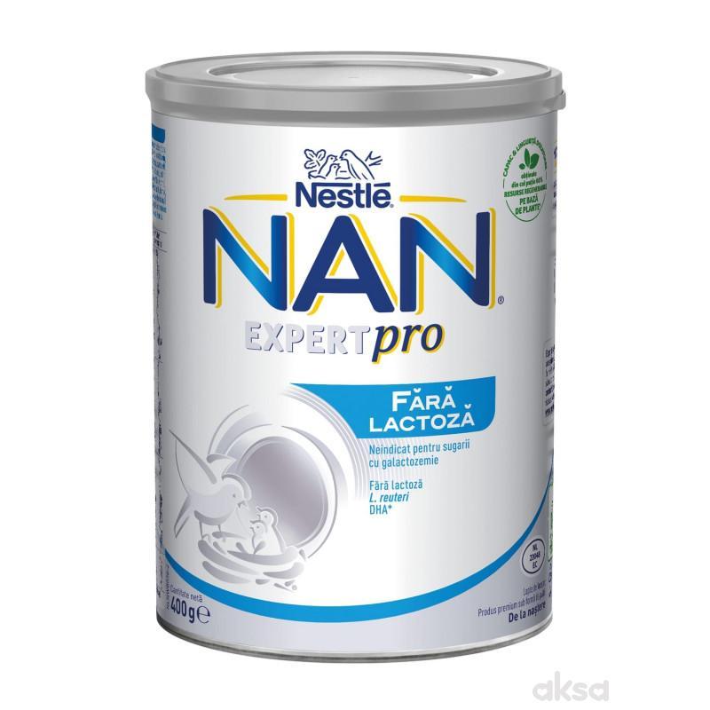 Nestle mleko bez laktoze 400g