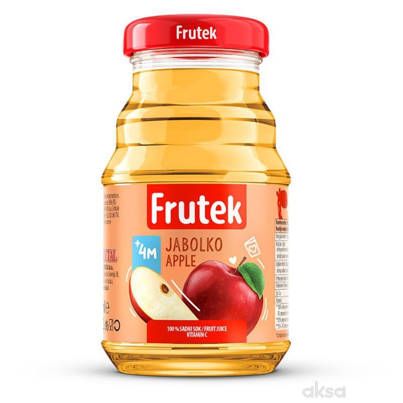 Frutek sok jabuka 125ml